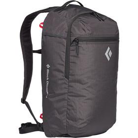 Black Diamond Trail Zip 18 Backpack black